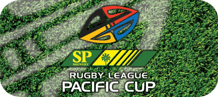 Pacific Cup Rugby League